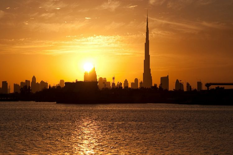 Indian firm partners Dubai conglomerate for solar in the UAE