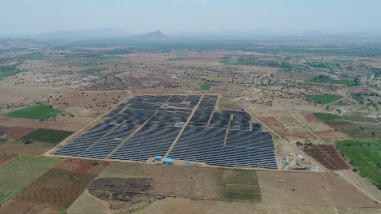 The opportunities and challenges of investing in Indian solar